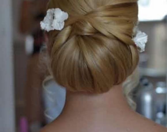Structured-updo-bride